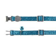 Halsband für Katzen, Flimmern 18 - 30 cm