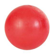 Schwerer Spielball für Hunde aus Hartgummi, 7 cm