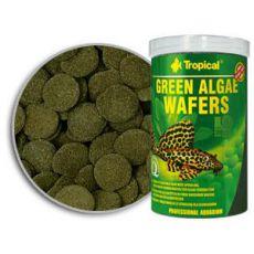 TROPICAL Green Algae Wafers 1000ml/450g