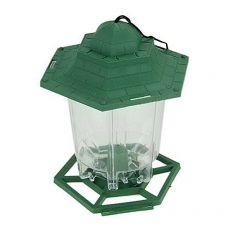 Futterspender für Vögel - externer, 300 ml