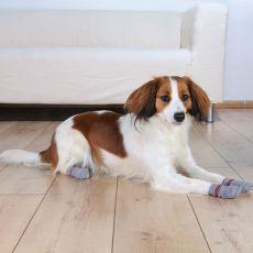 Hundesocken - rutschfest, 2St., L - XL