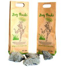 Dog Rocks - Vulkanische Steine für Hunde, 200g
