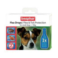 Anti-Zecken-Floh Pipetten für Hunde 5-19kg