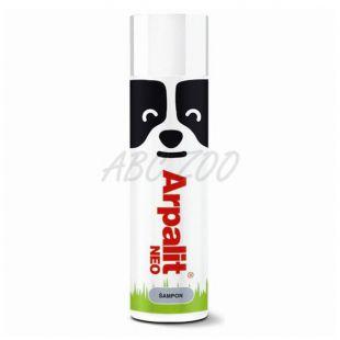 Shampoo für Hunde und Katzen mit Extrakt aus Teestrauchblättern ARPALIT