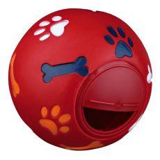 Dog Activity Snack Ball für Hunde - 7 cm