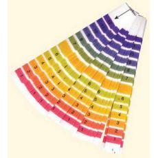 pH Test - Streifen 100 Stück, 0-14