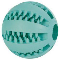 Spielball für Hunde mit Pfefferminzgeschmack, 5 cm