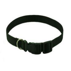 Verstellbares Hundehalsband 38-64x2,5cm