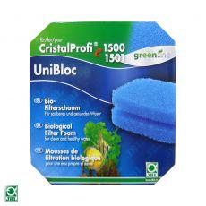 JBL Cristal Profi e1500/1501 - Bio-Filterschaum Unibloc