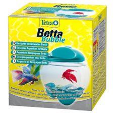 TETRA Designer Aquarium für Kampffisch, Kugel 1,8L