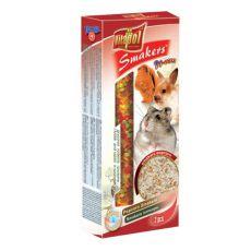 Vitapol Stecken für Nager - Popcorn, 2 Stk.