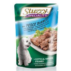 Stuzzy Speciality Dog - Dorsch, 100 g