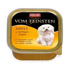 ANIMONDA Schale - Huhn und Nudeln, 150 g