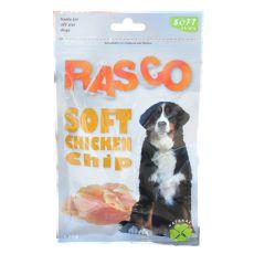 Snack RASCO - Hähnchenscheiben, 80 g