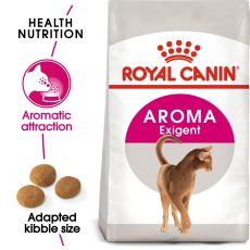 Royal Canin AROMA EXIGENT - 400g