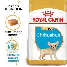 Royal Canin Junior Chihuahua - 500 g