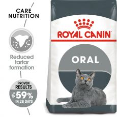 Royal Canin ORAL Care - Katzenfutter, 400 g