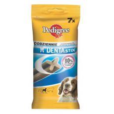 Kausnack für Hunde Pedigree Denta Stix medium- 7 Stk. / 180g
