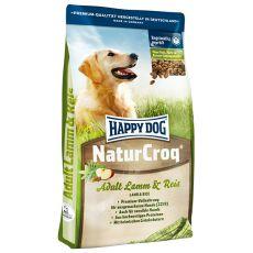 Happy Dog NaturCroq LAMM UND REIS 15 kg