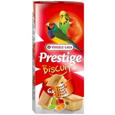 Belohnung Prestige Biscuits für Vögel 6 Stk. - Fruchtbiskuits