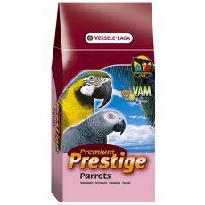 Futter ARA LORO PARQUE MIX für Papageien 15 kg