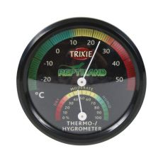 Analoges Thermometer und Hygrometer TRIXIE