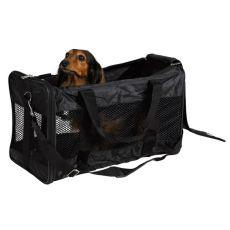 Hundetasche / Katzentasche Ryan aus Nylon - 26x27x47cm