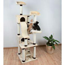 Kratzeisen für Katzen, mehr Stock - 209cm