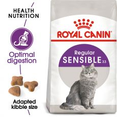 ROYAL CANIN SENSIBLE 2kg