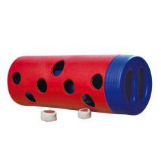 Spielzeug mit Löcher für Snacks - 6x14cm
