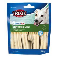 Snack zur Zahnreinigung Denta Fun Mini - 60g