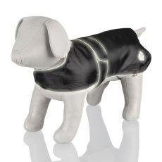 Mantel für Hunde mit Reflexelementen - S / 38-50cm