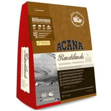 ACANA Ranchlands Dog 6,8 kg