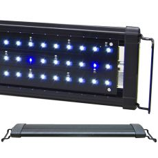 LED Aquarien-Aufsatzleuchte HI-LUMEN60 - 48xLED 24W