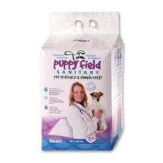 Hygieneunterlagen für Hunde – 90 x 60 cm, 25 St.