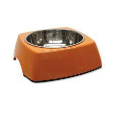 Hunde Fressnapf DOG FANTASY, eckig - 0,70L, orange