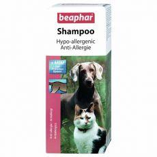 Hypoallergenes Shampoo für Hunde und Katzen, 200ml