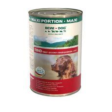 BEWI DOG, Rind - 1200 g Dose