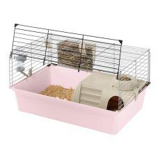 Käfig für Meerschweinchen und Hase CAVIE 15