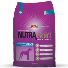 NUTRA GOLD HOLISTIC Large Breed Adult 15kg