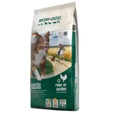 BEWI DOG BASIC 25kg