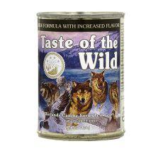 TASTE OF THE WILD Wetlands Canine - Dose, 374g