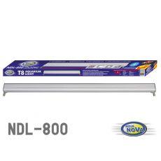 Beleuchtung Aquanova NDL-800 / 2x20W