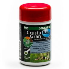 Dennerle CrustaGran BABY 0,1-0,8mm - 100ml