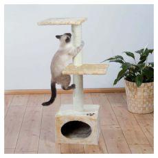Kratzeisen für Katzen Badalona  - 109 cm, beige Farbe