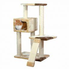 Kratzbaum für Katzen ALMERIA - 106 cm