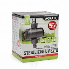 Aquael UV Sterilizer 3W