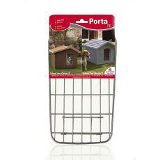 Metalltür porta 5 für Hundehütte - 62 x 32,5 cm