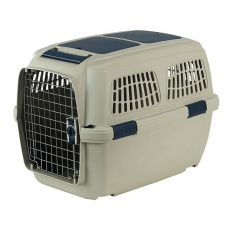 Hundetransportbox bis 40 kg - Clipper 5 TORTUGA