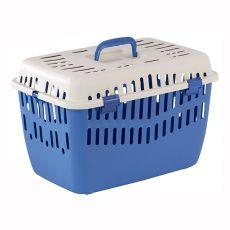 Transportbox BINNY 1 - blau, 44 x 29 x 29 cm